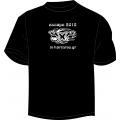 T-Shirt 4X4!201