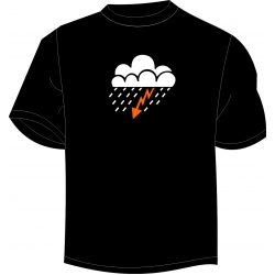 T-Shirt METEO!152