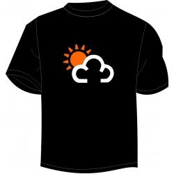 T-Shirt METEO!156