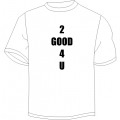 T-Shirt Mania!102